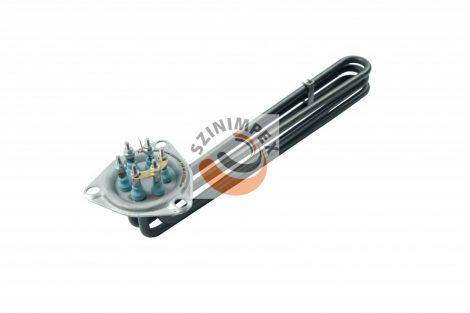 Becsavarható fűtőbetét ipari mosogatógépekhez - 3x1500 W
