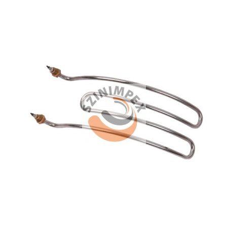 Fűtőbetétek döner sütőbe 1500 W, 300x103x65 mm, anyag: 304