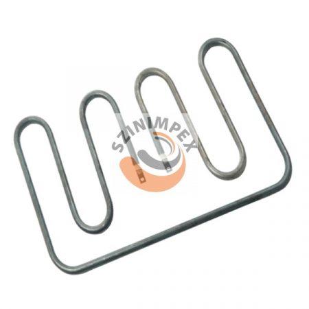 Fűtőbetét kenyérpirítóba - 1000 W, 270x195x50 mm