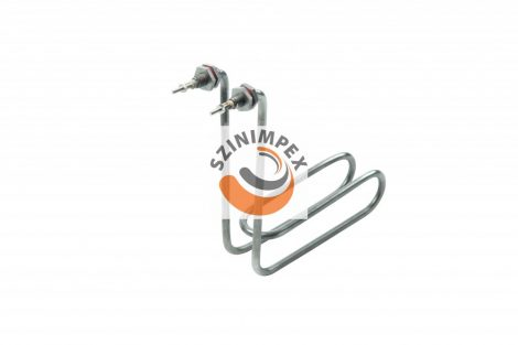 Fűtőbetétek ipari tea-és kávéfőző gépekbe - 1800 W, 200 x 235 mm, incoloy