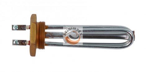 Fűtőbetétek ipari víz-és olaj melegítőkbe - 750 W