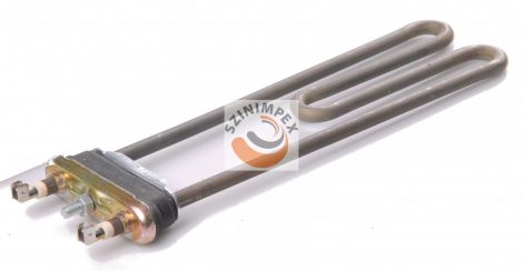 Ipari mosógépekbe való fűtőbetétek - 2000 W, 280 x 70 mm