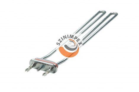 Ipari mosógépekbe való fűtőbetétek - 5000 W, 485x70mm, incoloy