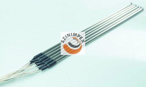 Fagyás elleni ipari fűtőbetétek - 560 W, 140 cm