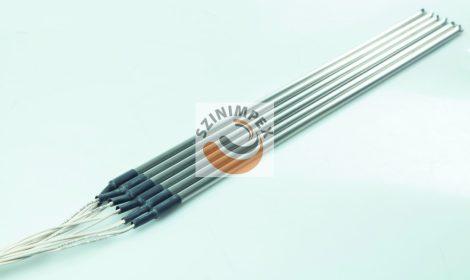 Fagyás elleni ipari fűtőbetétek - 300 W - 900 W, átmérő: 10 mm