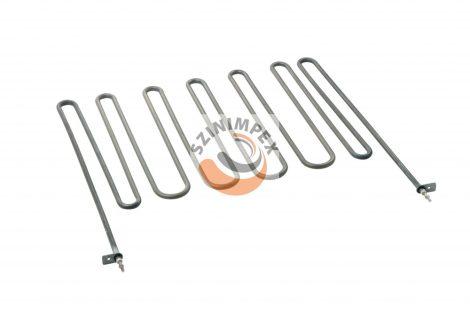 Ipari szauna fűtőbetétek - 4000 W, anyag: 304
