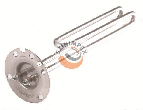 Becsavarható fűtőbetét ipari mosogatógépekhez - 2800 W, hossz: 280 mm