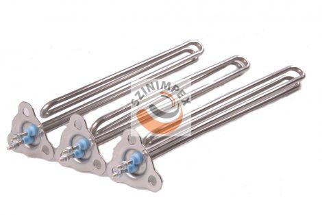 Becsavarható fűtőbetét ipari mosogatógépekhez - 2000 W,