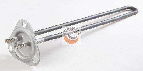 Becsavarható fűtőbetét ipari mosogatógépekhez - 2800 W, hossz: 350 mm