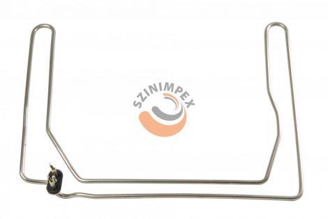 Becsavarható fűtőbetét ipari mosogatógépekhez - 2800 W