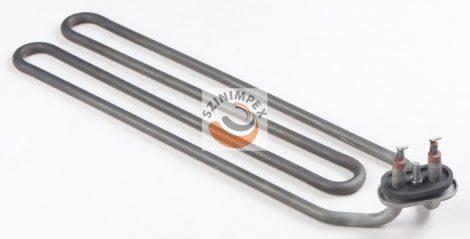 Becsavarható fűtőbetét ipari mosogatógépekhez - 2000 W