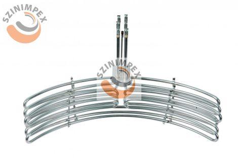 Fűtőbetét ipari sütőkhöz - 3x1500 W