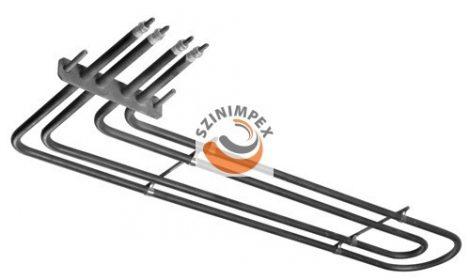 Fűtőbetét ipari sütőkhöz - 2x2000 W