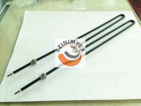 Fűtőbetét ipari sütőkhöz - 1280 W, anyag: incoloy
