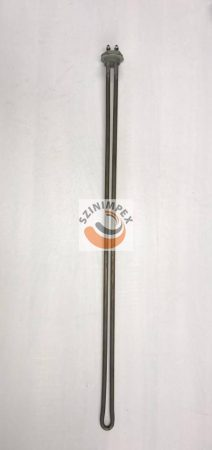 Becsavarható fűtőbetét - 3 x 1300 W; 230 V