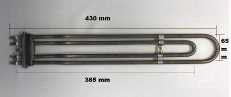 Csőfűtőszál - 2 x 200 W