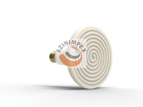 Kerámia villanykörte / Kerámia izzó - 300 W, 400 W - ESEXL