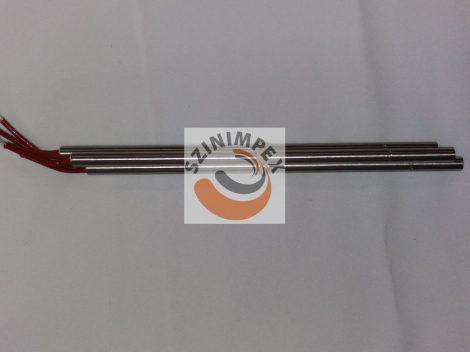 6 mm átmérőjű patronok - 500 W, 220 V
