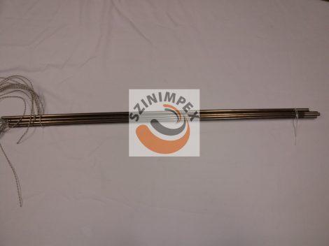 Fűtőpatron - 10 x 950 mm - 1000 W, 230 V