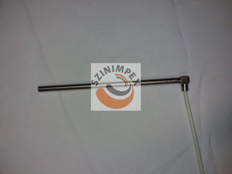 Fűtőpatron-9,5 x 226 mm - 300 W, 230 V