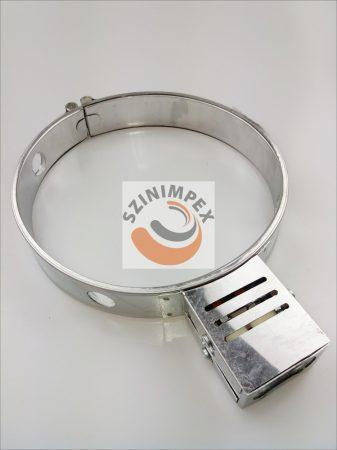 Kerámia palást fűtés - 190x35 mm, 600 W, 230 V