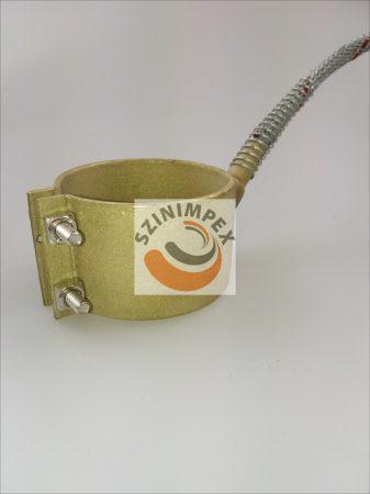 Orr fűtőtest/dűzni - 60x40 mm, 375 W, 230 V