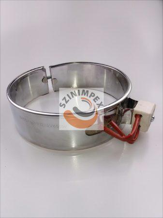 Kerámia palást fűtőbetét - 155x50 mm, 650 W, 230 V