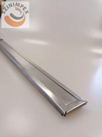 Lapos fűtőbetét - 500x40x5 mm,230 V,1000 W