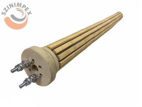 Kerámia fűtőbetét Ø46x600 mm, 1500 W, 230 V