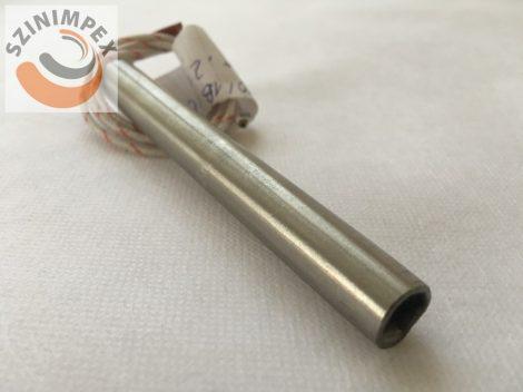 Patron fűtőbetét fi 12,7x150 mm, 600W, 230 V, kábel 250 mm