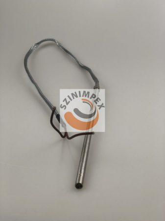 Fűtőpatron - 8 x 250 mm, 500 W, 230 V