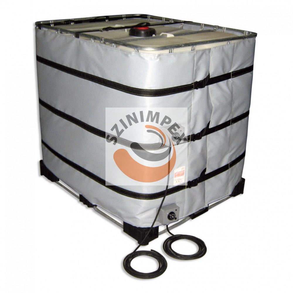 726124d317 1000 literes hordópaplan IBC tartályhoz - Szinimpex fűtőszálak