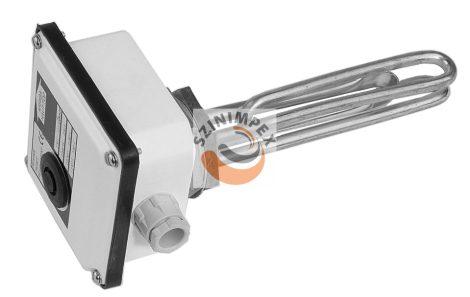 Kattintson ide - Becsavarható fűtőbetét sterilizálókhoz - 230 V - 1000 W - M45 menettel