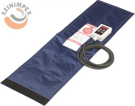Fűtőpaplan szélerőműhöz - 1000 x 500 mm, 270 W, 230 V