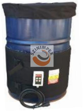 Csatos 200 literes hordómelegítő paplan 1990x450 mm