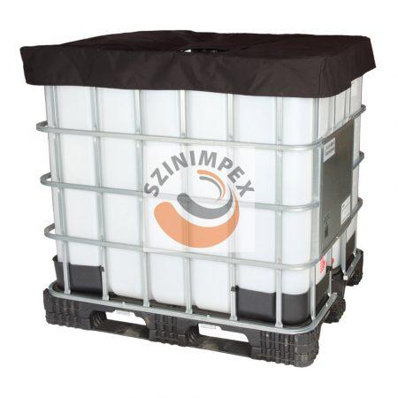 Fedő 1000 és 640 literes hordómelegítő paplanhoz