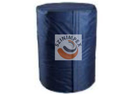 Szigetelő paplan 200 literes hordóhoz - 589 x 860 mm
