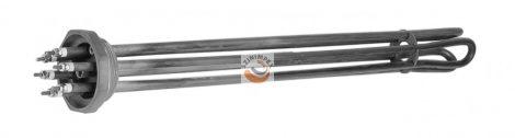 Einschraubheizkörper-3~230/400 V - 1500 W, 2000 W, 3000 W, 4500 W, 6000 W