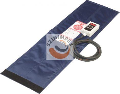 Szilikon hordómelegítő szélerőműhöz - 2000 x 500 mm, 560 W, 230 V