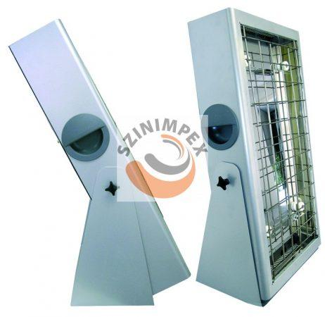 Kattintson a részletekért - Állítható sugárzó panel - 3,5 kW; 230 V