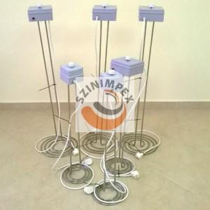 Honig erwärmen - DKM02 - 1000 mm