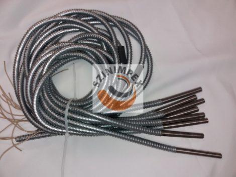 Fűtőpatron - 12 x 95 mm - 600 W, 230 V