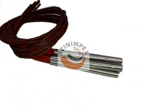 Patron - 8 x 80 mm, 110 V, 200 W, vezeték: 700 mm