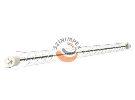 Kurzwellen quarz-halogen-strahler - QHL