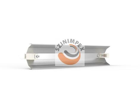 Közepes kvarc wolfram/halogén reflektor - QTMR