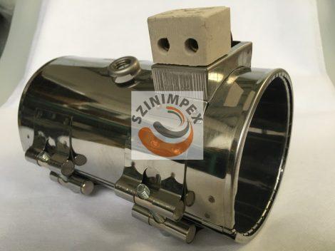 Palást fűtőtest, 92x175 mm, 230 V, 1260 W