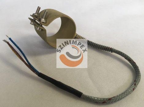 Orr fűtőtest, 50x50 mm, 230 V, 330 W, vezeték: 1500 mm