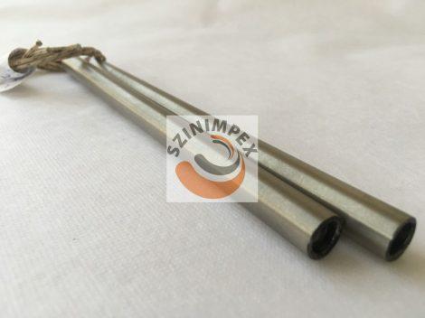 Fűtőpatron, 12x200 mm, 240 V, 200 W, vezeték: 300 mm