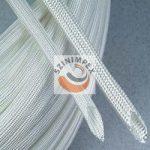 Fémszövetes varnish cső - 5 x 0,20 x 24 mm